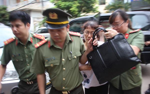 Các trường quân đội trả 7 thí sinh được nâng điểm về Hòa Bình, Sơn La