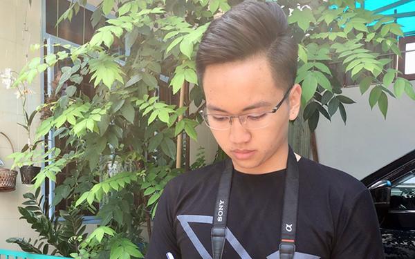 Trò chuyện với nhà báo trẻ từ Kon Tum
