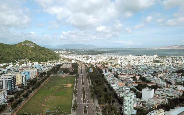 Xây dựng Quy Nhơn thành trung tâm kinh tế biển quốc gia