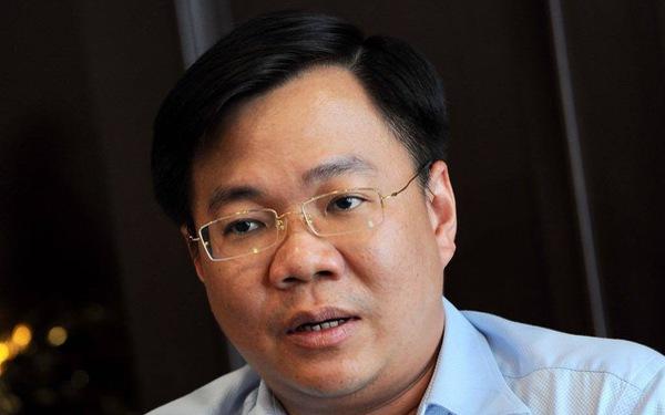 Đại học Kinh tế TP.HCM đưa tên ông Tề Trí Dũng khỏi Hội đồng trường