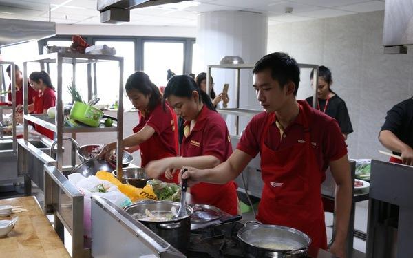 Trúng tuyển đại học quốc tế Hồng Bàng bằng kỳ thi đánh giá năng lực