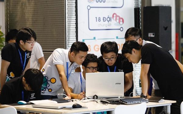 Cơ hội cho startup Việt giành phần thưởng 1 tỉ đồng