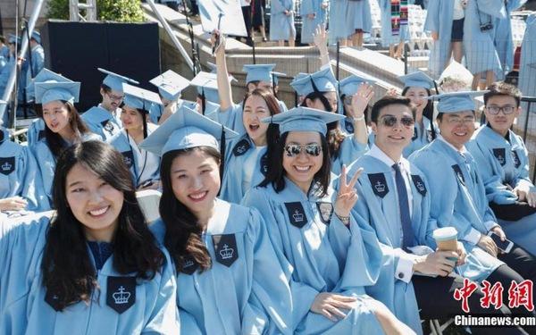 Các nghị sĩ Đảng Cộng hòa muốn chặn 'giấc mơ Mỹ' của sinh viên Trung Quốc