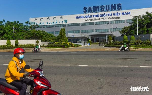 Báo Anh: Việt Nam vượt Trung Quốc, trở thành điểm đầu tư hấp dẫn ở châu Á