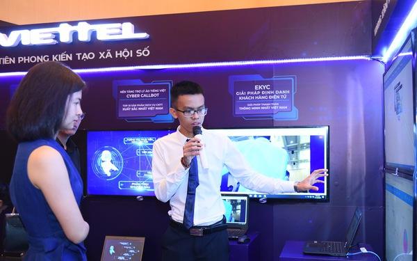 Viettel chia sẻ kinh nghiệm xây dựng thương hiệu với các doanh nghiệp 'Make in Vietnam'