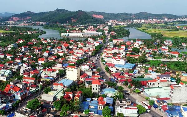 Hải Phòng muốn 'nâng tầm' huyện Thủy Nguyên trở thành thành phố trực thuộc