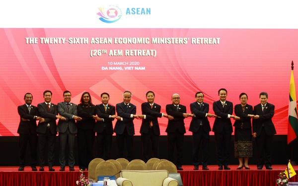 Tăng gấp đôi thương mại nội khối ASEAN trong năm 2025