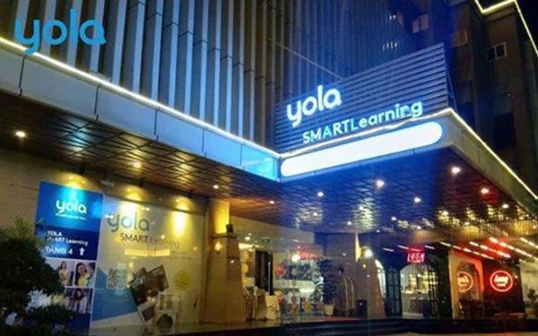 Chào đón các trung tâm mới của YOLA