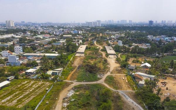 TP.HCM kiến nghị giao Bình Phước làm cao tốc nối TP.HCM - Bình Phước 36.000 tỉ