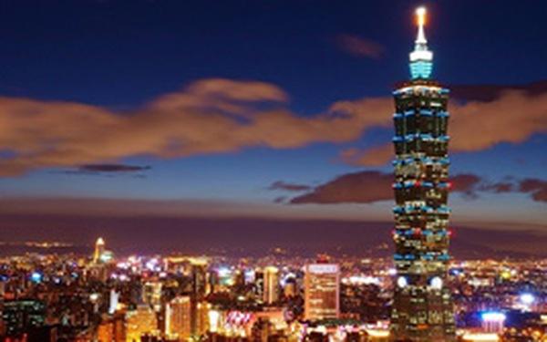 Du lịch Đài Loan chỉ 8,499 triệu đồng