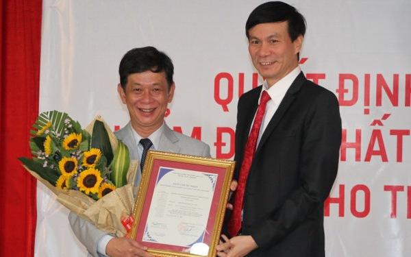 ĐH Sài Gòn đạt chuẩn kiểm định giáo dục