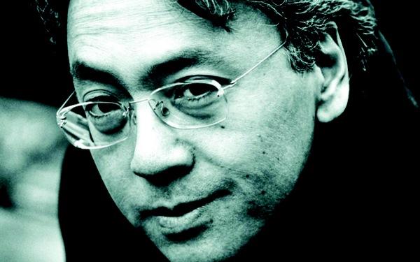 """Kazuo Ishiguro: """"Tôi luôn nhìn thế giới qua đôi mắt của bố mẹ"""""""