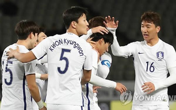 Đè bẹp Nhật Bản, Hàn Quốc lần thứ tư vô địch Đông Á