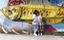 Con đường graffiti hút hồn bạn trẻ xứ Huế