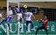 Đội đầu bảng V-League Hà Nội nhọc nhằn hạ đương kim vô địch Quảng Nam