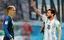 World Cup 2018: Tử thần nhìn về nhánh đấu Argentina, Brazil