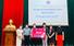 Diana đồng hành cùng phụ nữ Việt chống dịch