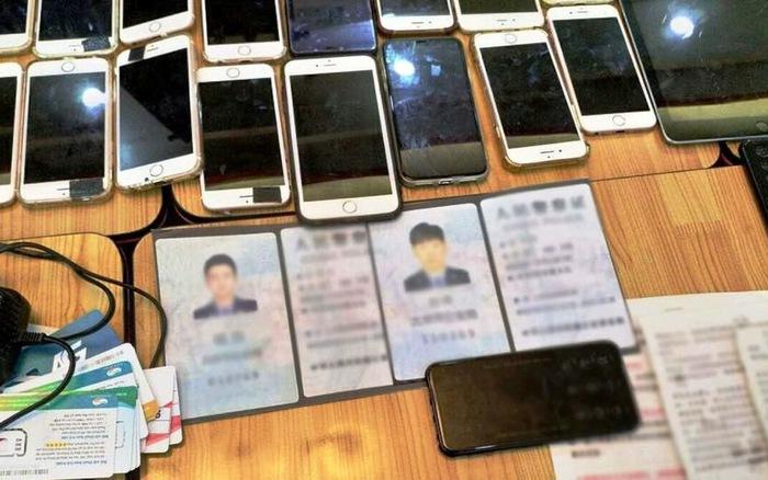 Giả danh Bộ Công an gọi điện thoại lừa người dân 4 tỉ đồng