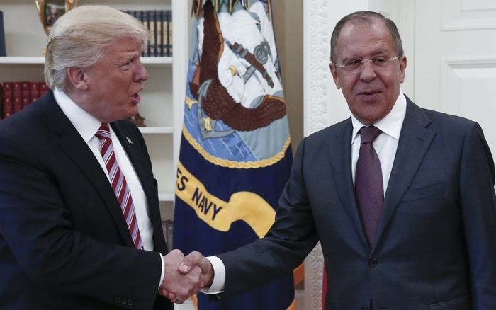 CNN: Sợ ông Trump làm lộ bí mật, tình báo Mỹ rút điệp viên khỏi Nga