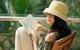 Hải Minh - cô gái nhỏ và thời trang bền vững từ cói