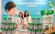 Sữa bột Organic cho trẻ của Vinamilk gây chú ý tại hội nghị sữa toàn cầu
