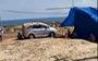 'Giải cứu' bất thành vụ giữ xe phản đối dự án điện mặt trời
