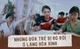 Những đứa trẻ bị bỏ rơi ở làng Hòa Bình