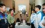 Robot giúp việc nhà của sinh viên bách khoa