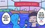 Đà Nẵng ngập qua tranh biếm họa