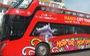 TP.HCM sẽ có xe buýt hai tầng mui trần chở khách du lịch