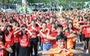 Hoa hậu Tiểu Vy nhảy vì sự tử tế cùng hàng ngàn bạn trẻ