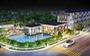 Verosa Park -  dự án nhà liên kế và biệt thự hạng sang mới nhất của Khang Điền