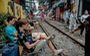 Bộ Giao thông vận tải không ủng hộ 'cà phê đường tàu' ở Hà Nội