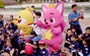 'Siêu phẩm thiếu nhi' Pinkfong và Baby shark đến Việt Nam