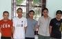 Bắt 9 thanh niên đập phá quán nước vùng quê đòi tiền bảo kê