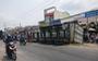 Giải cứu xe máy bị xe container lật đè: 3 bà cháu chết thảm