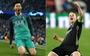 Hai luồng gió mới thổi bừng Champions League