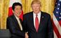 Tổng thống Donald Trump sắp thăm Nhật Bản, bàn về Triều Tiên
