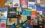 Sách cho trẻ đọc trong mùa này có hương vị gì lạ lẫm không?