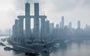 Khám phá 'nhà chọc trời nằm ngang' ở Trung Quốc
