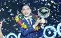 Nhật Trường đăng quang 'Én vàng 2019'