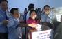 Du học sinh thương về miền Trung: 'Chúng tôi từng giờ ngóng tin quê nhà'