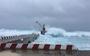 Bão số 9 đang gây gió cấp 8-9 tại đảo Song Tử Tây