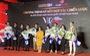 Lần đầu quảng bá văn hóa, du dịch Việt Nam qua 'Lễ hội thời trang quốc tế'