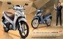 Honda Future FI 125cc phiên bản mới có mặt trên thị trường