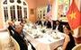 4 vị nguyên đại sứ VN ở Washington DC ăn tối với Đại sứ Mỹ tại VN Daniel Kritenbrink