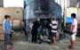 Bắt quả tang công ty Đài Loan đốt chui hàng tấn rác thải công nghiệp