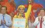Nguyễn Quốc Nhựt đoạt Chuông vàng trong sự ngỡ ngàng