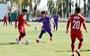 U23 Việt Nam thi đấu tìm đội hình chính: ông Park khá hài lòng
