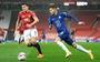 Giải ngoại hạng Anh (Premier League): Top 4 căng như dây đàn